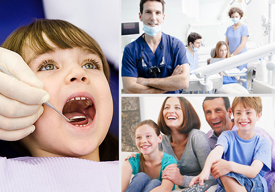 Family Dentist in Aurora, Ontario